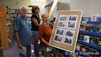 Stadtumbau: Kulturbund Hoyerswerda zeigt Info-Tafeln in der Bibliothek - Lausitzer Rundschau