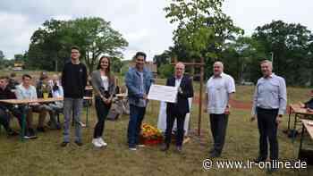 Umweltschutz: Foucault-Gymnasium in Hoyerswerda setzt Energieprojekt fort - Lausitzer Rundschau