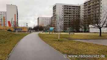 Hoyerswerda liebäugelt mit Landesgartenschau - Radio Lausitz