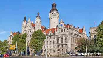 Leipzig prüft Anschaffung von Duschbus für Obdachlose - Radio Leipzig