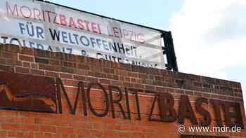 Moritzbastei Leipzig durch Spendenaktion vorerst gerettet - MDR