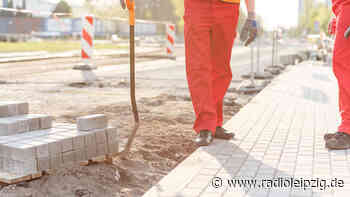Leipzig hat Schwierigkeiten Baufirmen zu finden - Radio Leipzig