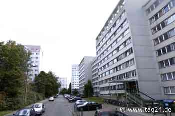 Leipzig: Blutige Messerattacke in Plattenbau-Viertel, war es Notwehr? - TAG24
