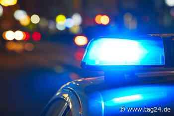 26-Jähriger in Chemnitz ausgeraubt und verletzt - TAG24