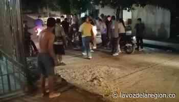 En grave estado, menor arrollado por un motociclista en Campoalegre - Noticias