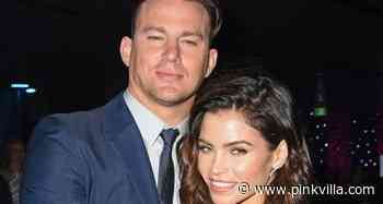 Exes Jenna Dewan, Channing Tatum would have celebrated 11th anniversary today; Look back at their relationship - PINKVILLA