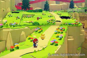 Paper Mario: The Origami King leaks online; spoilers start to spread