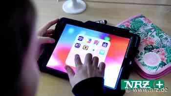 Corona in Siegen: Antrieb für Digitalisierung an Schulen - NRZ