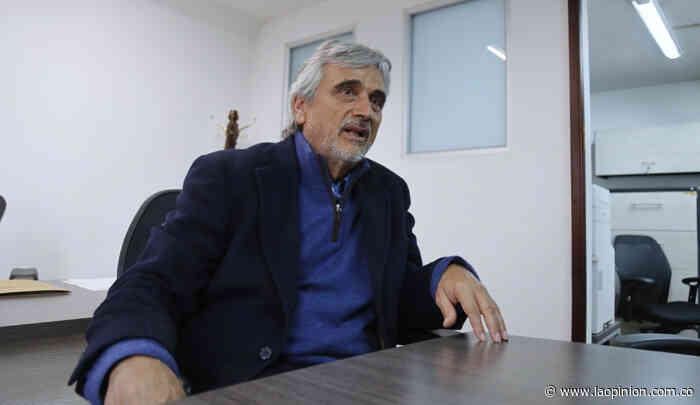 Oposición promueve candidatura de Iván Marulanda a la Presidencia del Senado - La Opinión Cúcuta