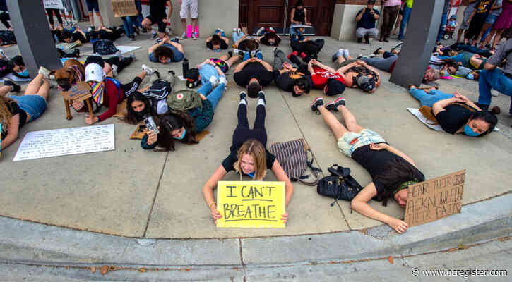 Protests continue through heat wave