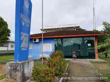 Polícia Civil instaura inquérito para apurar circunstâncias de atropelamento em Santa Isabel do Rio Negro - Fato Amazônico