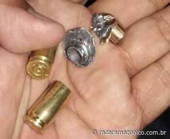 Motoqueiros assassinam homem em bar no Alvorada - radar amazonico