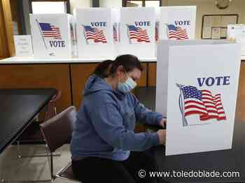 Voting changes, coronavirus complicate Michigan election for clerks