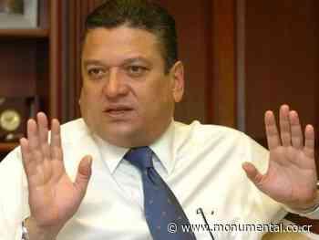 """Johnny Araya no considera """"conveniente"""" cerrar cuarterías - Monumental - Radio Monumental"""
