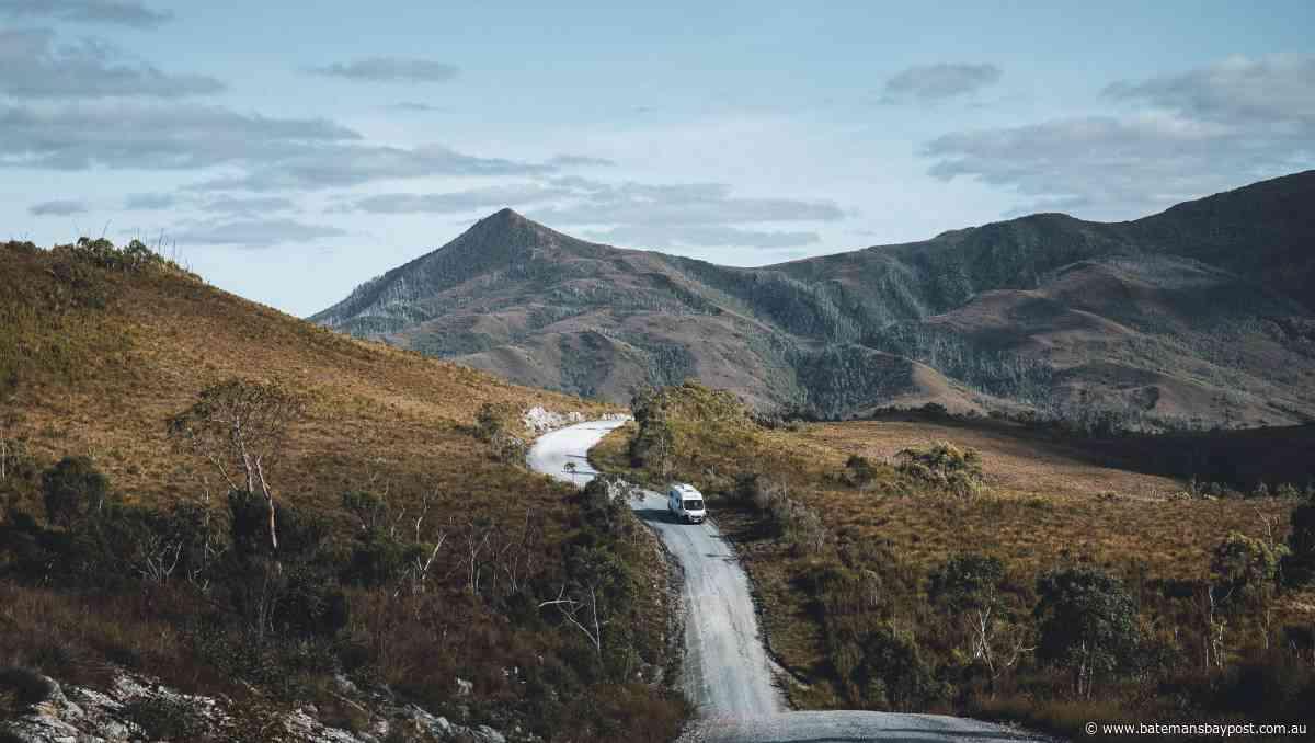 Your guide to Tasmania's West Coast   Bay Post-Moruya Examiner   Batemans Bay, NSW - Bay Post/Moruya Examiner