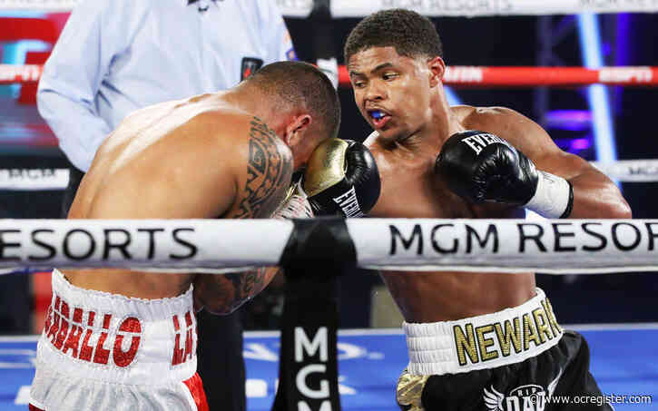 Top Rank's boxing 'bubble' not bursting any time soon