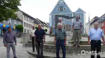 Eschenbach: Feldgeschworene werden vereidigt - Onetz.de
