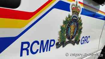 1 dead following Hwy. 2 crash near Okotoks - CTV News