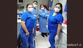 Director de Salud Municipal de Angol se refiere a importante labor de trazabilidad - Malleco7