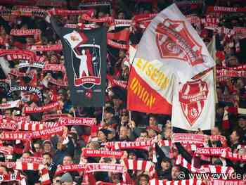 «Grotesk» oder «möglich»? - Union mit Traum von Fan-Rückkehr - Sport - Zeitungsverlag Waiblingen