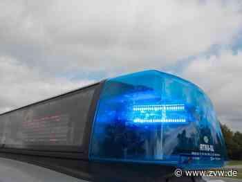 Mann entwaffnet Polizisten und flüchtet: Großaufgebot - Baden-Württemberg - Zeitungsverlag Waiblingen
