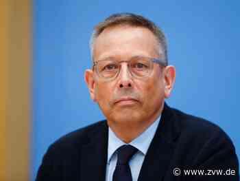 Bericht: Regierungsbeauftragter droht EKD mit Gesprächsstopp - Homepage - Zeitungsverlag Waiblingen