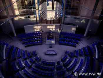 Bundestag-Hack: Berlin fordert EU-Sanktionen gegen Russland - Homepage - Zeitungsverlag Waiblingen