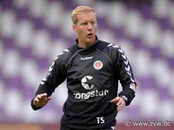 FC St. Pauli befördert Schultz zum Cheftrainer - Sport - Zeitungsverlag Waiblingen