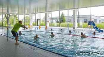Wann öffnet das Hallenbad in Rommelshausen wieder für alle? - Kernen - Zeitungsverlag Waiblingen