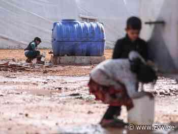 Neue Abstimmung im Sicherheitsrat zu Syrienhilfe - Ausland - Zeitungsverlag Waiblingen