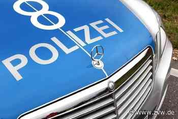 Fahrzeugscheibe zerspringt bei Unfall am Teiler B14/B29 bei Waiblingen: 68-Jähriger leicht verletzt - Blaulicht - Zeitungsverlag Waiblingen