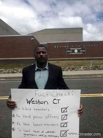 Weston schools investigate alleged racist social media posts - CT Insider