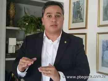 Efraim aprova socorro às micro e pequenas empresas na Câmara - PBAGORA - A Paraíba o tempo todo