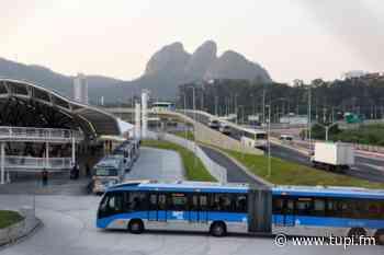Com perdas de R$ 100 milhões, BRT pede socorro para não parar em mês de agosto - Super Rádio Tupi