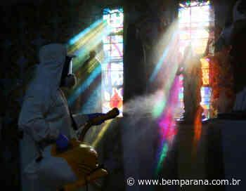 Covid-19: Padre do Santuário do Perpétuo socorro é desentubado, mas segue na UTI - Bem Paraná