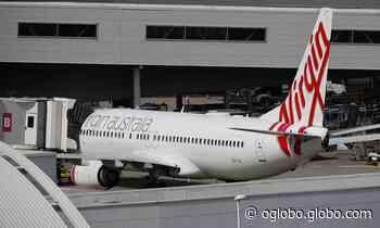 Virgin Atlantic está perto de receber socorro de US$ 500 milhões, dizem fontes - Jornal O Globo