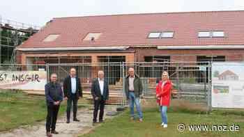 Neuer Treffpunkt für die Einwohner entsteht in Twist - noz.de - Neue Osnabrücker Zeitung