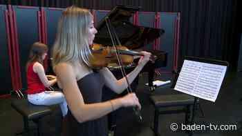 Erstes Klassikkonzert seit Langem in Gaggenau - Baden TV News Online