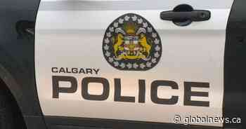 Vehicle shot during road rage incident in Calgary