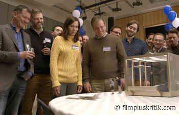 """Downsizing"" (2017) – Kritik - Film plus Kritik"