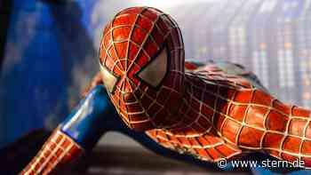 Marvel: Der Tag, als Sony das beste Film-Angebots Hollywood ablehnte - STERN.de