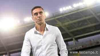 """Toro, Longo: """"A Milano contro l'Inter per fare una grande prova, caricati dalla forza del gruppo"""" - La Stampa"""