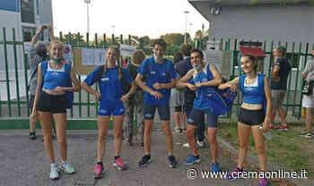 La Nuova Virtus Crema alle gare regionali di Milano - Crem@ on line