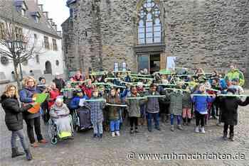 Kinderhospizverein braucht Spenden für Kinder- und Jugendbegleitung - Ruhr Nachrichten