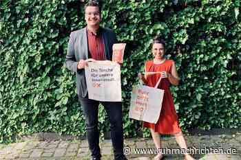 Eine eigene Kaffeesorte und andere Merchandise-Artikel für Schwerte - Ruhr Nachrichten