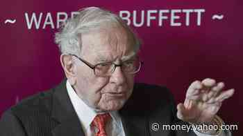 Berkshire Hathaway to buy Dominion Energy's gas & storage assets - Yahoo Money