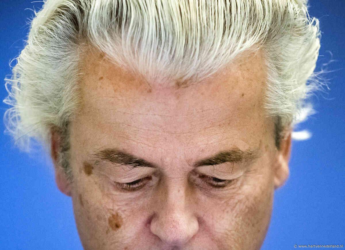Laatste woord Geert Wilders in rechtszaal: 'Het was een pure heksenjacht, misselijkmakend' - Hartvannederland.nl
