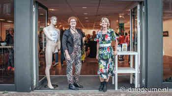 Zeventien lokale kunstenaars tonen werk over Peelbrand en coronavirus tijdens expositie - DMG Deurne