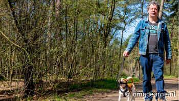 Wekelijkse wandel- of fietschallenge voor Brabanders met beperking of aandoening - DMG Deurne