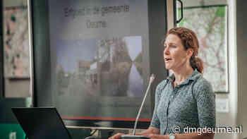 'Erfgoedkaart van Deurne' gepresenteerd - DMG Deurne
